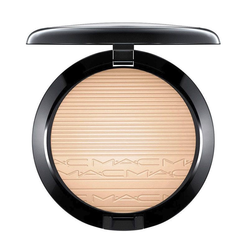 Extra Dimension Skinfinish Show Gold Face Powder