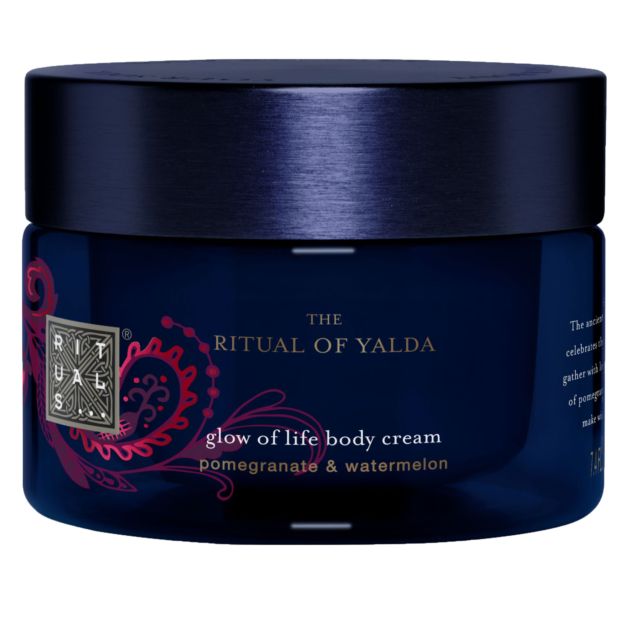 The Ritual Of Yalda Body Cream 220 ml
