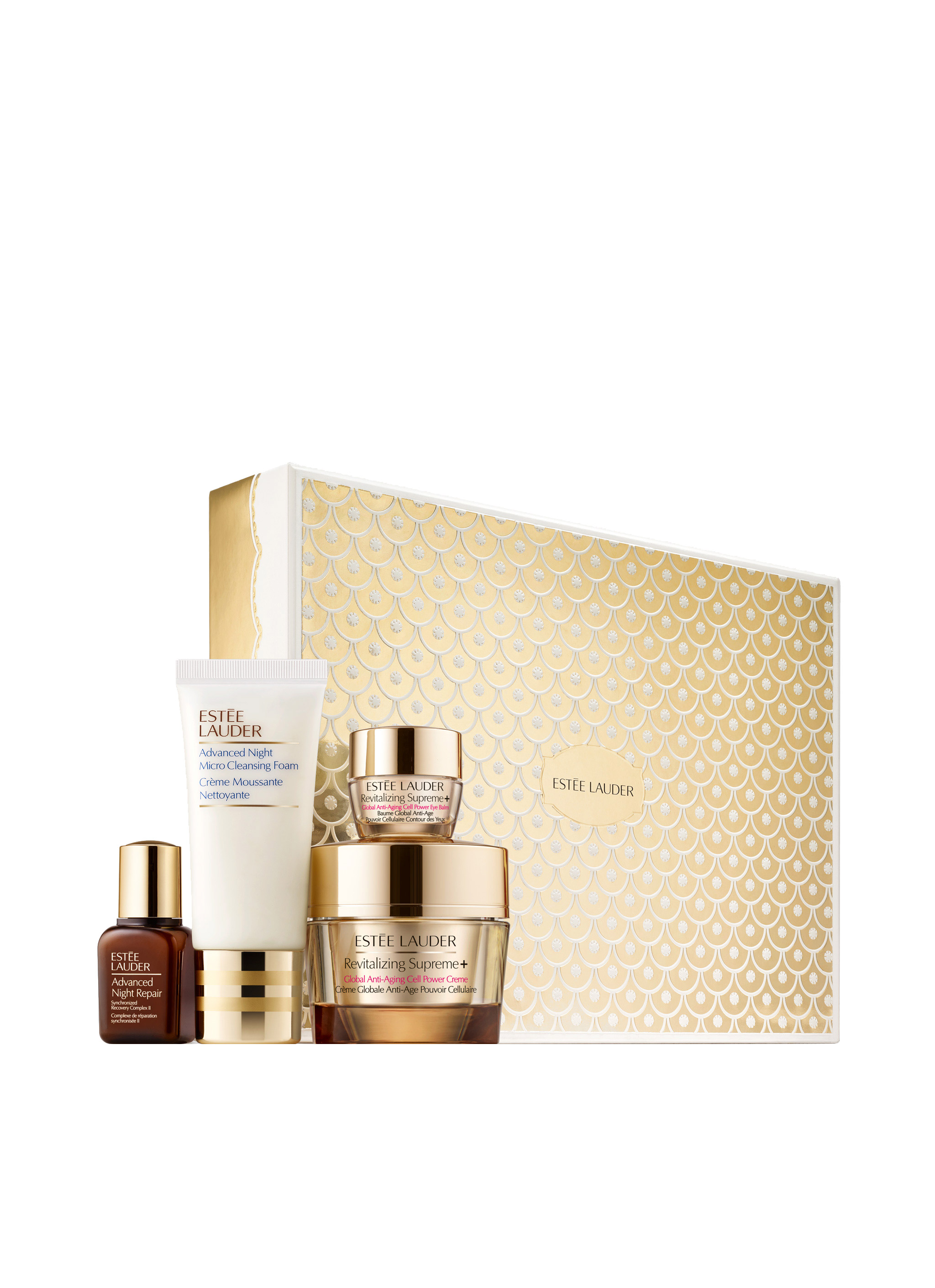 Revitalizing Suprime & Advanced Night Repair Giftbox