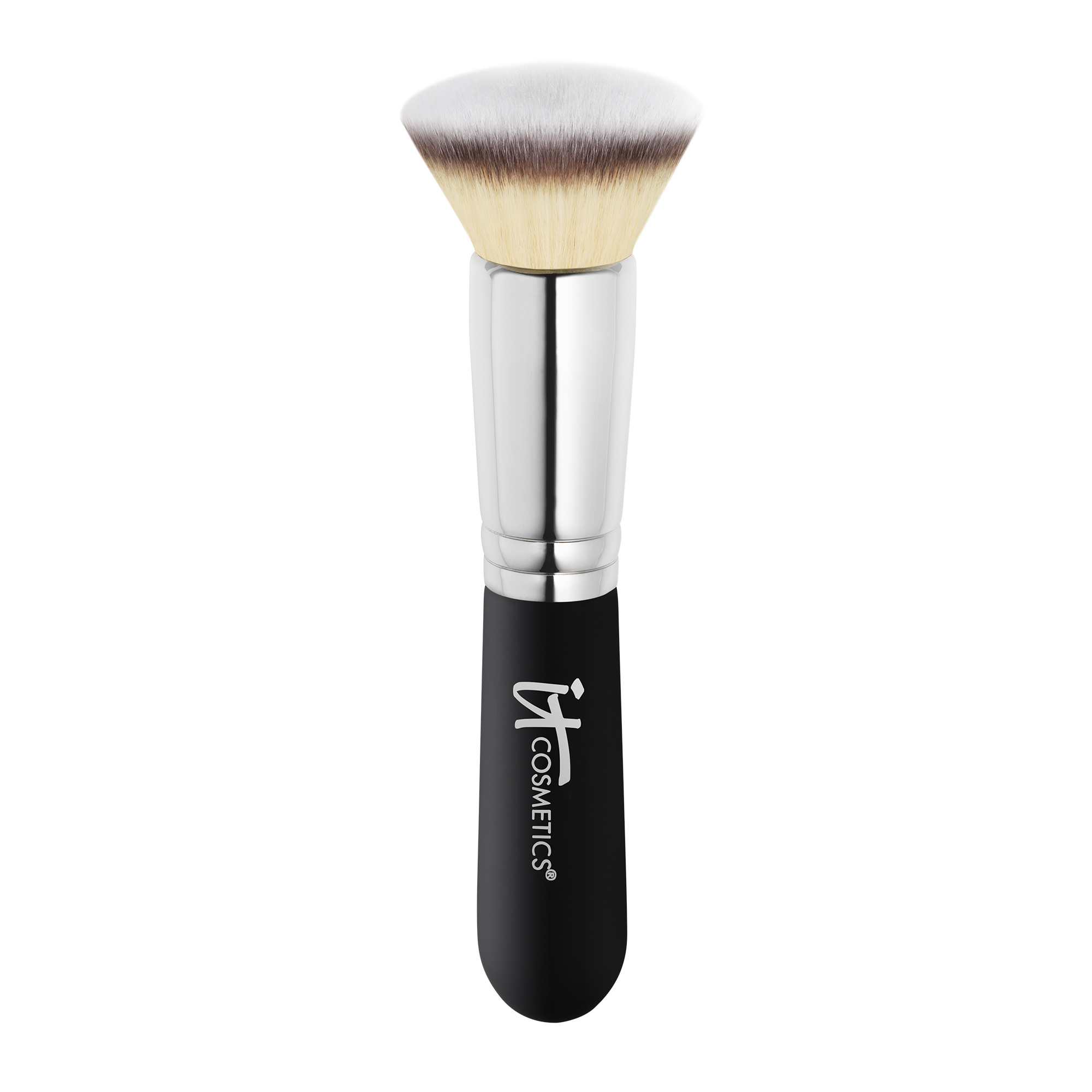 Heavenly Luxe™  Flat Top Buffing Foundation Brush #6