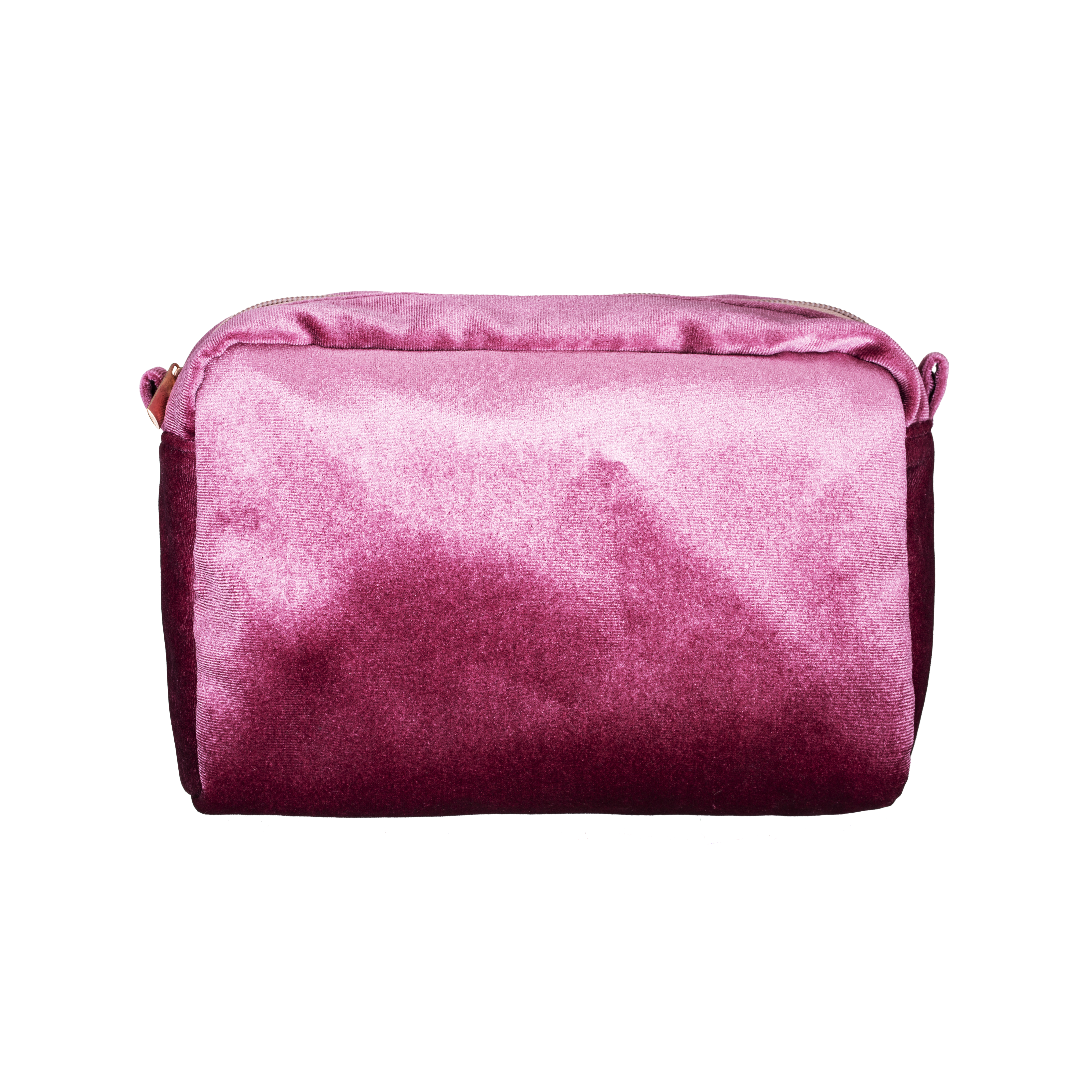 Limited Edition Velvet Beauty Bag